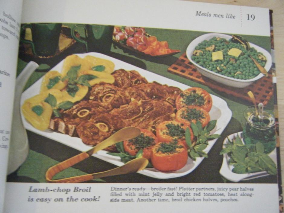 So Good Lamb Broil