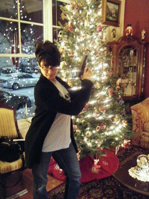 Sarah Palin who?