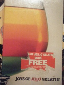 1980s Joys of Jell-O