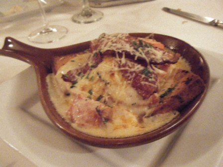 The Original Hot Brown