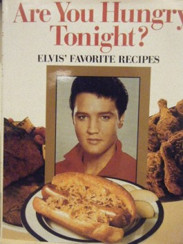 Are You Hungry Tonight?