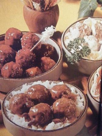 meatball bounty