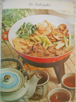 56. Sukiyaki
