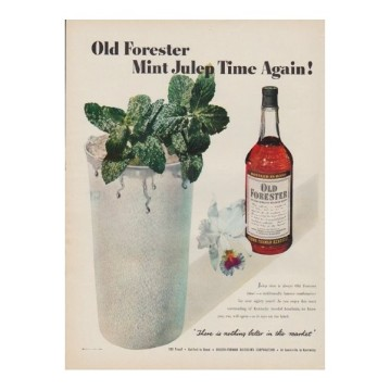 1950-old-forester-whisky-ad-mint-julep-time-again