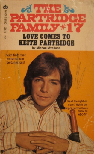 love comes to keith partridge