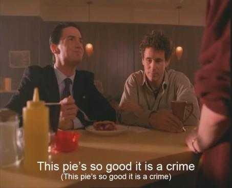 tp pie