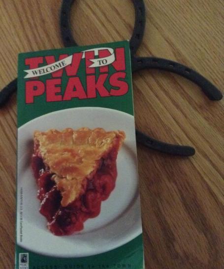 twin peaks guide
