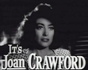 Joan Crawford's Danti-Chips