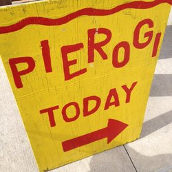 pierogie today