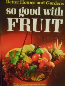 So Good with Fruit