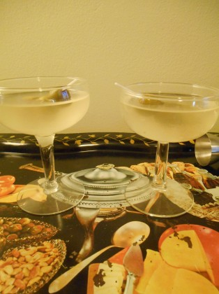 mad men martinis