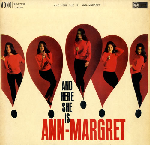 Ann-Margret-And-Here-She-Is-550973