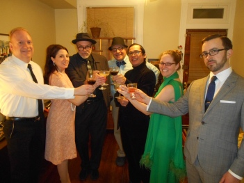 mad men party 077