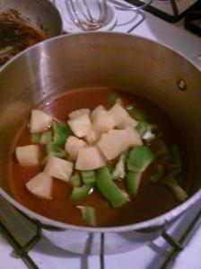hawaiian sauce