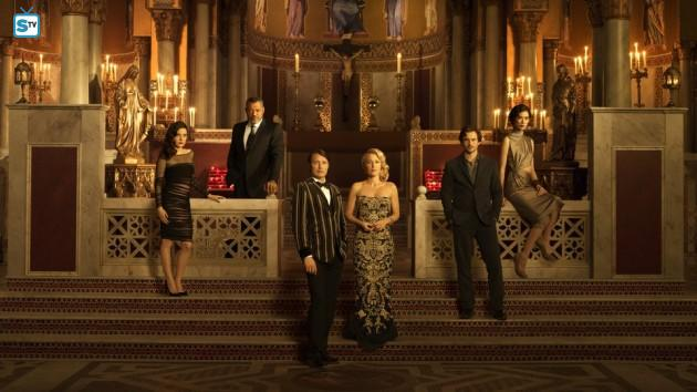 Hannibal season 3 publicity shots released_FULL