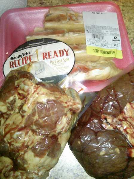 saturday meats