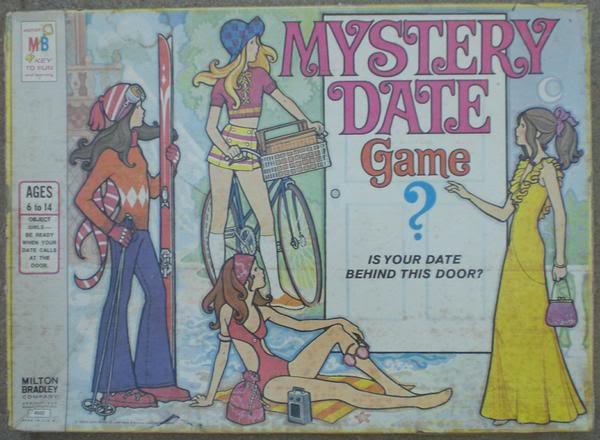 mysterydate70s