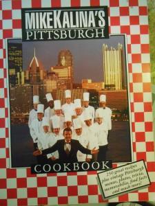 Mike Kalina's Pittsburgh