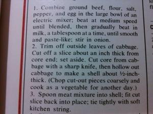 cabbage crown recipe2