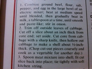 cabbage crown recipe2