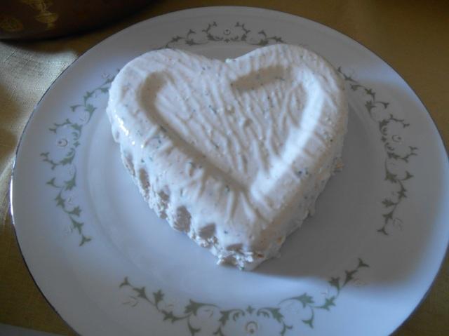 tivoli cheese mold