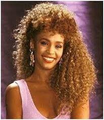 whitney curls